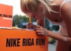 Rīgas Sporta naktī notiks Nike Riga Run treniņš