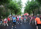 """Nike Riga Run"" treniņi turpmāk notiks arī Pārdaugavā"