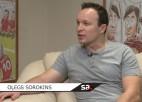 Video: SA+ hokejs: Dārziņš, Sprukts, Rēdlihs – leģionāra sūrā dzīve KHL