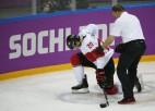 """""""Islanders"""" ģenerālmenedžeris: """"IIHF vai SOK kompensēs Tavaresa nespēlēšanu?"""""""