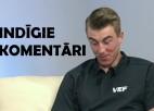 Video: Indīgie komentāri: Meiers lasa Sportacentrs.com komentārus