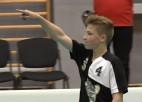 Video: Talsu NSS/Krauzers kļūst par U13 1. divīzijas čempioniem