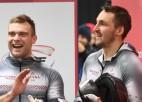 Norvēģija nostiprinās vadībā, medaļu kopvērtējumā beidzot arī Latvijas vārds