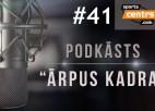 Video: #41 <i>Ārpus Kadra:</i> Šteinbors - jaunais numur viens? Ko tie poļi tik vāji?