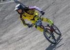84 Latvijas BMX sportisti Beļģijā aizvadīs UEC Eiropas kausa 3. un 4. posmu