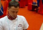 Latvijas jauktā izlase bridžā iekļūst pasaules čempionāta ceturtdaļfinālā