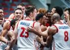 Čempionu līga: Strasbūra sāk ar zaudējumu