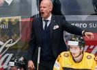 Vācijas izlases trenerim pozitīvas Covid-19 analīzes liek izlaist ''Deutschland Cup''