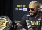 Figeiredu gatavosies otrajai UFC titulcīņai nepilna mēneša laikā