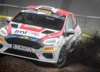 """Sesks: """"FIA rekomendācija pēc smagās avārijas ir veikt papildus pārbaudes Anglijā"""""""
