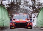 Ar WRC zvaigžņu līdzdalību startēs leģendārais Sanremo rallijs