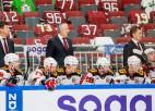 Hārtlija ''Avangard'' pārspēj Minskas ''Dinamo'', uzvar arī ''Severstal''