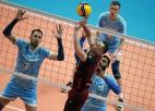 Petrovam Krievijā septītā uzvara pēc kārtas, Egleskalnam panākums Grieķijas derbijā