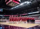 Priekškvalifikāciju vīriešu izlasei rīkos <i>burbulī</i>, Latvija plāno pieteikties