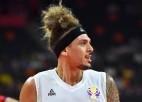 Jaunzēlande lielo izmaksu dēļ nespēlēs Tokijas kvalifikācijā, FIBA uzaicina Filipīnas