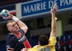 Krištopānam rezultatīvākā spēle PSG sastāvā Francijas čempionātā