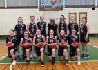 """Ikšķiles """"Dimantu akadēmija"""" debijā samet 58 punktus, Daugavpils – atgriežas pēc 360 dienām"""