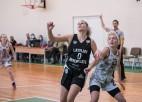 """Stepanovas tālmetiens nodrošina U16 izlases uzvaru pār """"Kolibri/LU"""""""