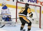 """""""Sabres"""" jauns NHL antirekords – 15. zaudējums pēc kārtas"""