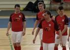 """Video: """"Petrow/Jelgava"""" nodrošina uzvaru regulārajā čempionātā"""