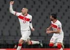 Turcijas-Latvijas spēle tomēr bez skatītāju klātbūtnes stadionā