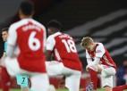 """Eiropas līgā """"Ajax"""" pret """"Roma"""" un """"Arsenal"""" pret britu klubu """"izslēdzēju"""" Prāgu"""
