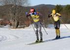 Bjergena apņēmusies nākamsezon aktīvi startēt maratona slēpojumos
