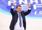 "Atamans trenēs ""Anadolu Efes"" līdz Turcijas Republikas simtgadei"