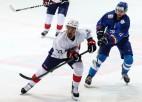 Francijas izlasē inficēšanās ar Covid-19, atceltas divas pārbaudes spēles Šveicē