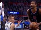 Video: Porziņģim otrā plāna loma NBA dienas labākajā momentā