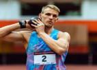 Desmitcīņniekam Krēgeram uzvara Francijā un personiskais rekords