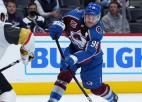 """""""Avalanche"""" pagarinājumā sērijā panāk 2-0, """"Canadiens"""" uzvar Vinipegā"""