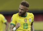Brazīlija otrajā puslaikā salauž Ekvadoru, PK kvalifikāciju turpinot nevainojami