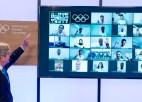 Bēgļu komanda Tokijā būs gandrīz trīs reizes lielāka nekā Riodežaneiro spēlēs