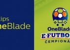 "LFF un ""Philips"" rada pirmo ""OneBlade"" e-futbola čempionātu"
