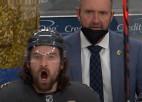 Video: NHL jocīgākie momenti jūnija sākumā