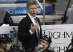 """Par NHL jaunpienācējas Sietlas """"Kraken"""" pirmo galveno treneri kļūst Hekstols"""