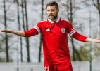 Oficiāli: Karašausks pievienojas Tarasovam Kipras čempionātā