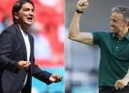 ''Euro 2020'': Spānijai astotdaļfinālā ciets rieksts pret Horvātiju, Francijai - Šveici