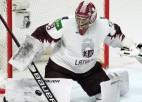 Kalniņš pamet KHL un paraksta līgumu ar Zviedrijas čempioni