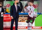 Septembrī IIHF ievēlēs jauno prezidentu, Koziols kandidēs uz vietu padomē
