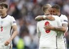 Bukmeikeri prognozē: kura valstsvienība triumfēs Eiropas čempionātā futbolā?