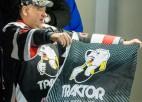 KHL nākamā Zvaigžņu spēle notiks Čeļabinskā