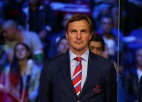 Par Maskavas CSKA galveno treneri kļūst Krievijas hokeja leģenda Fjodorovs