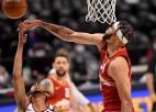 Popovičs atrod Bīla un Lava aizstājējus un izsauc trīskārtējo NBA čempionu Makgī