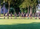 """Latvijas regbija klasikā """"Garkalne""""/""""Livonia"""" uzvar čempioni """"Ķekava""""/""""Miesnieki"""""""
