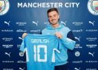 """""""Manchester United"""" un """"Manchester City"""" – vērtīgākie sastāvi Eiropas futbolā"""