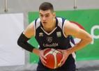 Blumbergs pievienojas latviešu leģionam Spānijā
