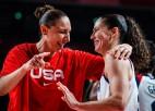 <i>Heroes live forever</i>: ASV septīto reizi pēc kārtas triumfē olimpiskajā turnīrā