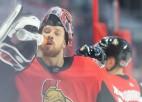31 gada vecumā karjeru spiests beigt NHL vārtsargs Nīlsons